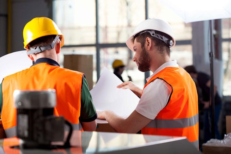 health and safety representative training